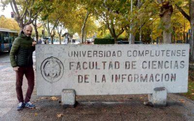 Cursos en Madrid (España)