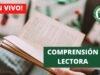 como mejorar la comprensión lectora